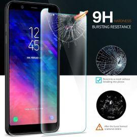 Протектор от закалено стъкло за Samsung Galaxy A6 2018