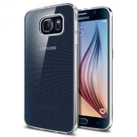 Ултра слим силиконов гръб за Samsung Galaxy S6 G920