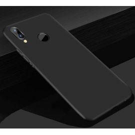 Матов TPU силиконов гръб за Huawei P20 Lite