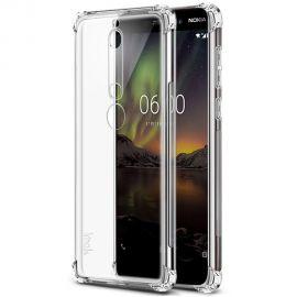 IMAK Airbag case силиконов кейс за Nokia 6.1 / 6 (2018)
