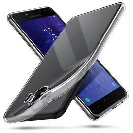 Ултра слим силиконов гръб за Samsung Galaxy J4