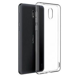 Ултра слим силиконов гръб за Nokia 3.1 2018