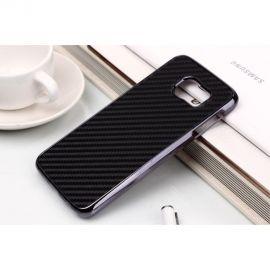 Твърд карбонов гръб за Samsung Galaxy S6 G920