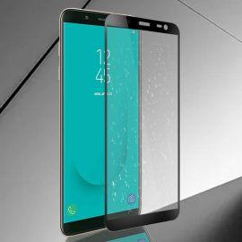 Протектор за целия дисплей от закалено стъкло за Samsung Galaxy J6 (2018)