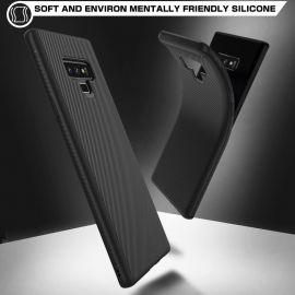 Релефен TPU кейс за Samsung Galaxy Note 9