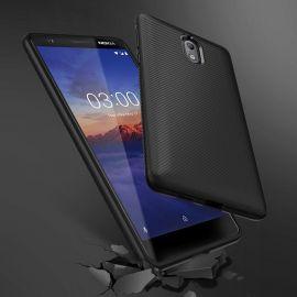 Релефен TPU кейс за Nokia 3.1 (2018)