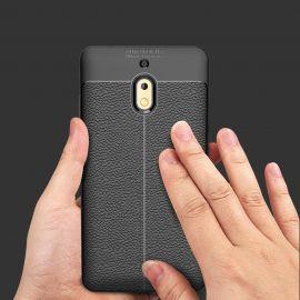 TPU гръб Leather за Nokia 2.1 (2018)