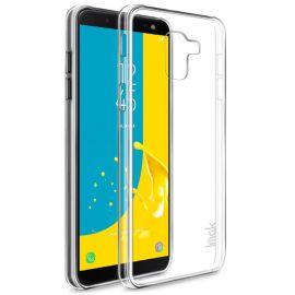 Imak Crystal Clear твърд гръб за Samsung Galaxy J6 2018