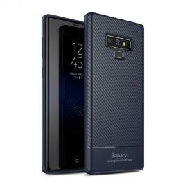 Силиконов карбонов гръб за Samsung Galaxy Note 9