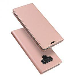 Луксозен кожен калъф за Samsung Galaxy Note 9