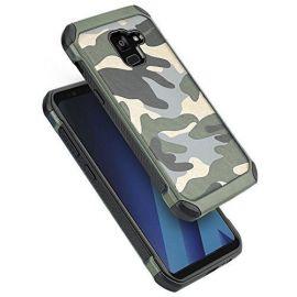 Хибриден гръб Military Armor за Samsung Galaxy A6 (2018)