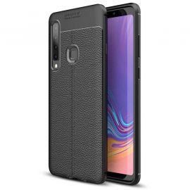 TPU гръб Leather за Samsung Galaxy A9 2018 A920