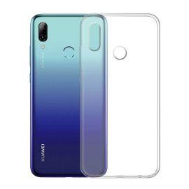 Ултра слим силиконов гръб за Huawei P Smart (2019)