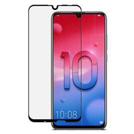 Протектор за целия дисплей от закалено стъкло за Huawei Honor 10 Lite