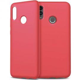 Матов TPU силиконов гръб за Huawei Honor 10 Lite