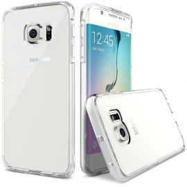 Ултра слим силиконов гръб за Samsung Galaxy S6 Edge G925