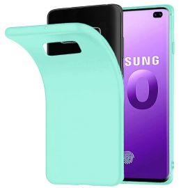 Силиконов гръб TPU за Samsung Galaxy S10+ Plus G975