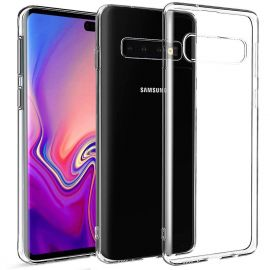 Ултра слим силиконов гръб за Samsung Galaxy S10+ Plus G975