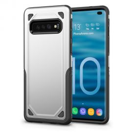 Хибриден гръб за Samsung Galaxy S10+ Plus
