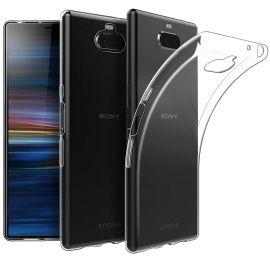 Ултра слим силиконов гръб за Sony Xperia 10 Plus