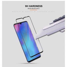 3D Full протектор за целия дисплей от закалено стъкло за Huawei P30 Lite