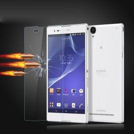 Протектор от закалено стъкло за дисплей за Sony Xperia Z2