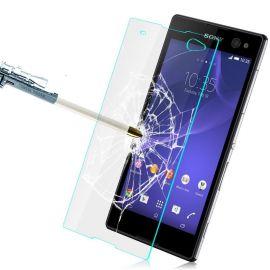 Протектор от закалено стъкло за Sony Xperia T3
