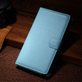 Кожен калъф хоризонтален тефтер за Samsung Galaxy Note Edge
