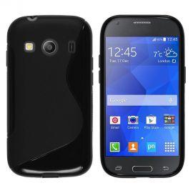 Силиконов калъф S-Line за Samsung Galaxy Trend 2 G313