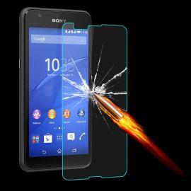 Протектор от закалено стъкло за Sony Xperia E4g