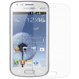 Протектор за дисплей за Samsung Galaxy S Duos / Trend / S Duos 2 / Trend Plus