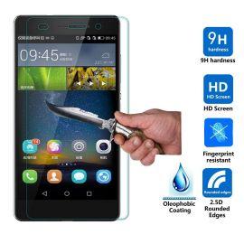 Протектор от закалено стъкло за дисплей за Huawei P8 Lite