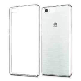 Ултра слим силиконов гръб за Huawei P8 Lite