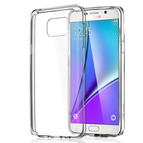 Ултра слим силиконов гръб за Samsung Galaxy Note 5 N920