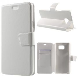 Кожен калъф хоризонтален за Samsung Galaxy Note 5 N920