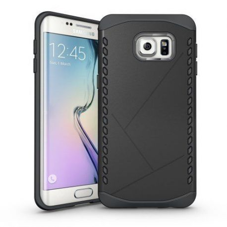 Противоударен калъф Tough Armour за Samsung Galaxy S6 Edge+ Plus