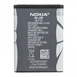 Оригинална батерия BL-5B за Nokia