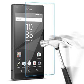 Протектор от закалено стъкло за дисплей за Sony Xperia Z5 Compact