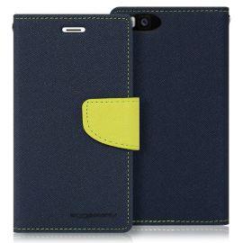 Mercury Fancy Diary кожен калъф за Huawei P8