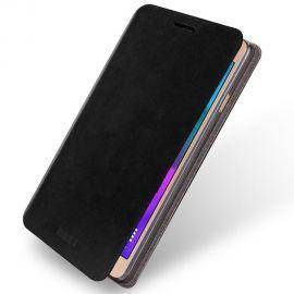 Елегантен кожен калъф Mofi за Samsung Galaxy A5 (2016) A510