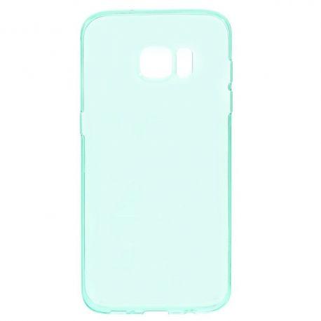 Гланциран силиконов гръб за Samsung Galaxy S7 Edge G935