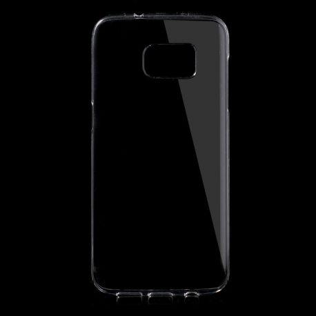 Прозрачен твърд гръб за Samsung Galaxy S7 Edge G935