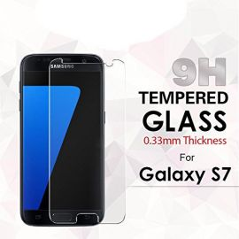 Протектор от закалено стъкло за Samsung Galaxy S7 G930