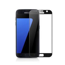 Протектор за целя дисплей от закалено стъкло за Samsung Galaxy S7 G930