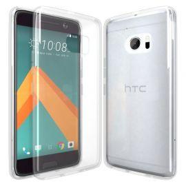 Ултра слим силиконов гръб за HTC 10