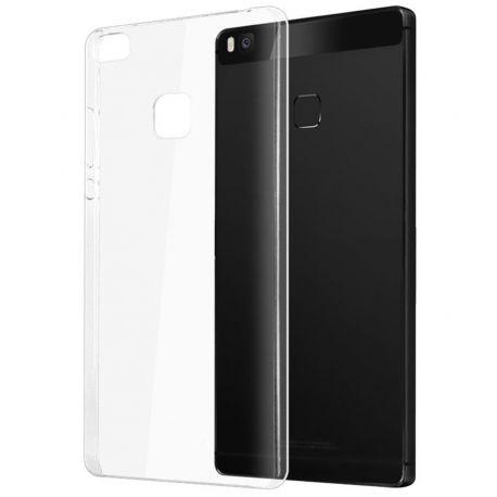 Ултра слим силиконов гръб за Huawei P9 Lite