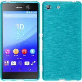 Силиконов гръб TPU за Sony Xperia M5