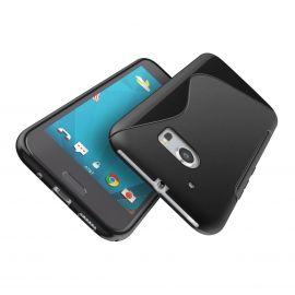 Силиконов калъф S-Line за HTC 10