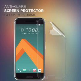 Протектор Nillkin Anti-Glare за HTC 10