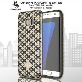 Хибриден калъф Urban Knight за Samsung Galaxy S7 Edge G935